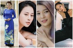 4 mỹ nhân Việt chủ động đóng cảnh nóng với bạn diễn nam
