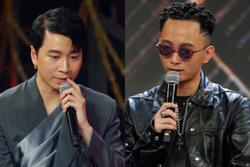 Sắp có 'đại chiến' làng rap: Karik và Rhymastic gạt bỏ hiềm khích, chuẩn bị 'liên thủ' để diss Torai9?