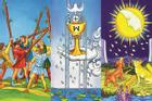Bói bài Tarot tuần từ 16/11 đến 22/11: Đường tình của bạn hạnh phúc hay lận đận?