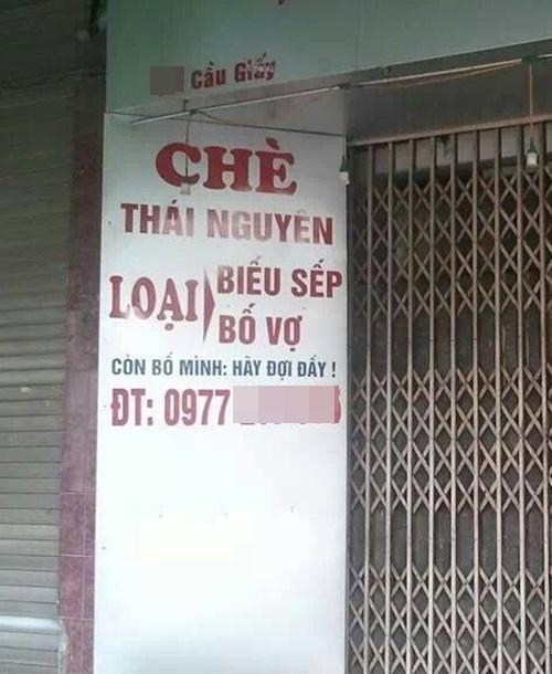 Bất ngờ xuất hiện tiệm nước mía ở Đà Lạt sở hữu tấm bảng hiệu ai đọc cũng sang chấn tâm lý-9