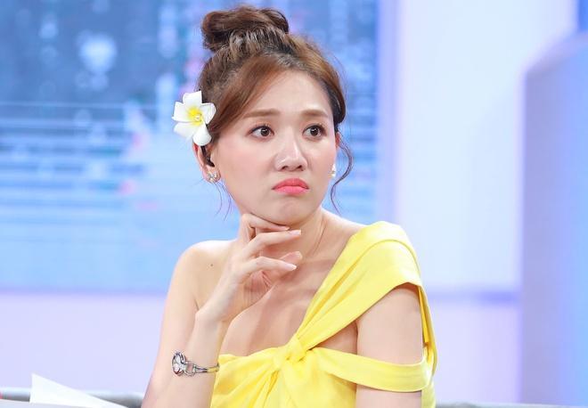 Hari Won bị phản ứng khi gọi clip Kim Lý cầu hôn Hà Hồ là cầu hồn-3