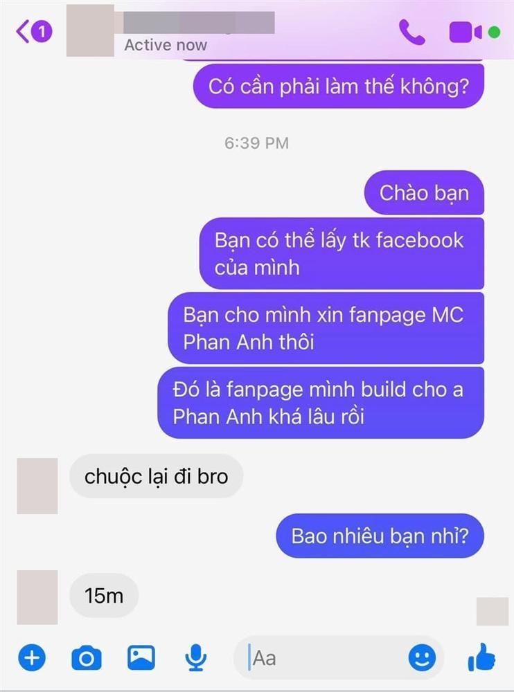 Ngạc nhiên với thái độ của MC Phan Anh khi bị tống tiền-2