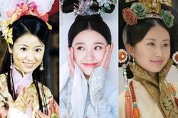 8 nàng công chúa Kiến Ninh trên màn ảnh: Lâm Tâm Như vẫn chưa phải đẹp nhất