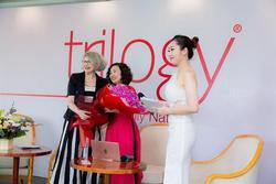 Công ty Lê Mây thành nhà phân phối của Trilogy ở Việt Nam