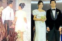 Viên Minh đập tan nghi án 'ăn cơm trước kẻng' nhờ chọn trang phục tinh tế
