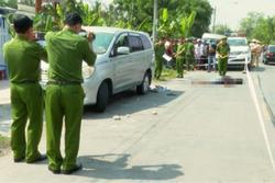 Chồng đâm chết người để giải cứu vợ ở Vĩnh Long: Mẹ ruột thuê 6 đối tượng đến bắt con gái