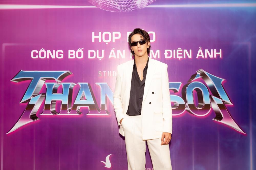 Thuận Nguyễn nói gì trước nghi vấn Lê Lộc là chiêu trò PR của NSX Thanh Sói ?-5