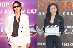 Thuận Nguyễn nói gì trước nghi vấn Lê Lộc là chiêu trò PR của NSX 'Thanh Sói' ?