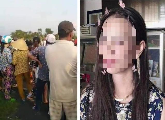 Thi thể người phụ nữ đeo 13 cây vàng: Quan hệ bất ngờ của nạn nhân với nghi phạm-1