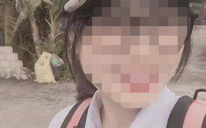 Nữ sinh Hải Phòng nhảy cầu tự tử: Gia đình đề nghị khai quật tử thi khám nghiệm lại-1