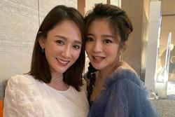 Thăm con gái An Dĩ Hiên, Trần Kiều Ân bị chất vấn chuyện cưới xin