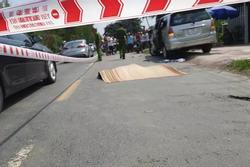 Vụ chồng đâm chết người giải cứu vợ ở Vĩnh Long: Em trai vợ đã ra đầu thú