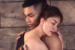 Khánh Thi: 'Rất nhiều cô gái cắn xé giành giật người đàn ông của tôi'