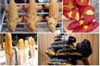 Những phiên bản bánh mì độc đáo chỉ có ở Việt Nam, khách nước ngoài nhìn là yêu