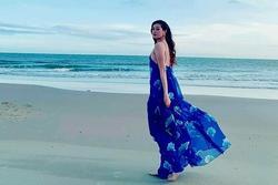 Hoa hậu Khánh Vân bị nhận xét giống hệt Lâm Khánh Chi