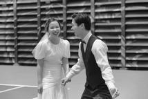 Ngắm trọn ảnh cưới chưa công bố của Công Phượng, cô dâu Viên Minh vừa sang vừa xinh