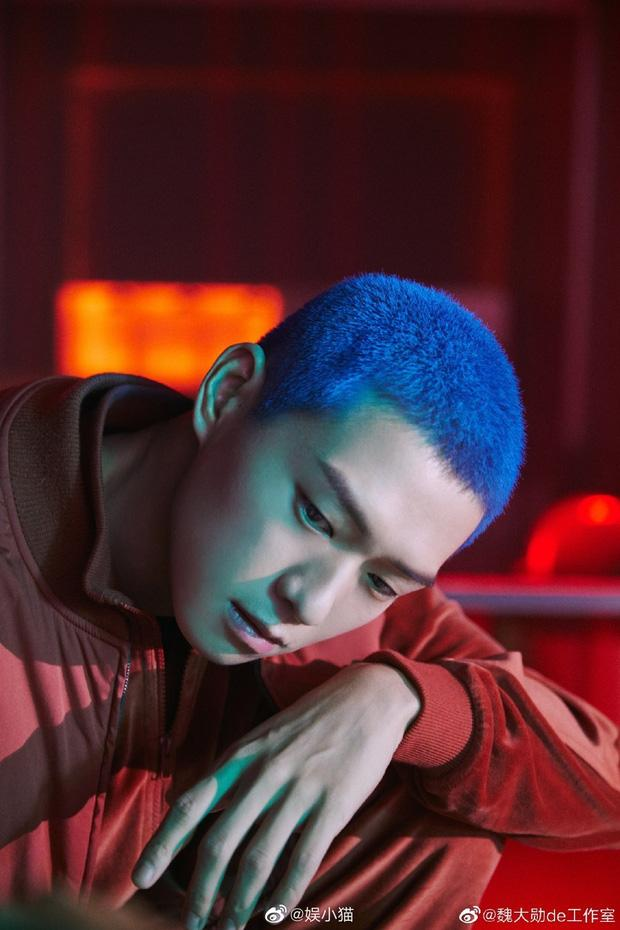 Phạm Băng Băng mặt tròn xoe đọ sắc với tình cũ Đặng Luân, choáng nhất là bạn trai Dương Mịch-11