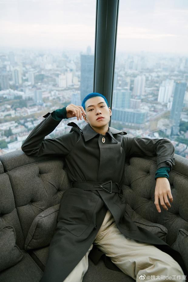 Phạm Băng Băng mặt tròn xoe đọ sắc với tình cũ Đặng Luân, choáng nhất là bạn trai Dương Mịch-12