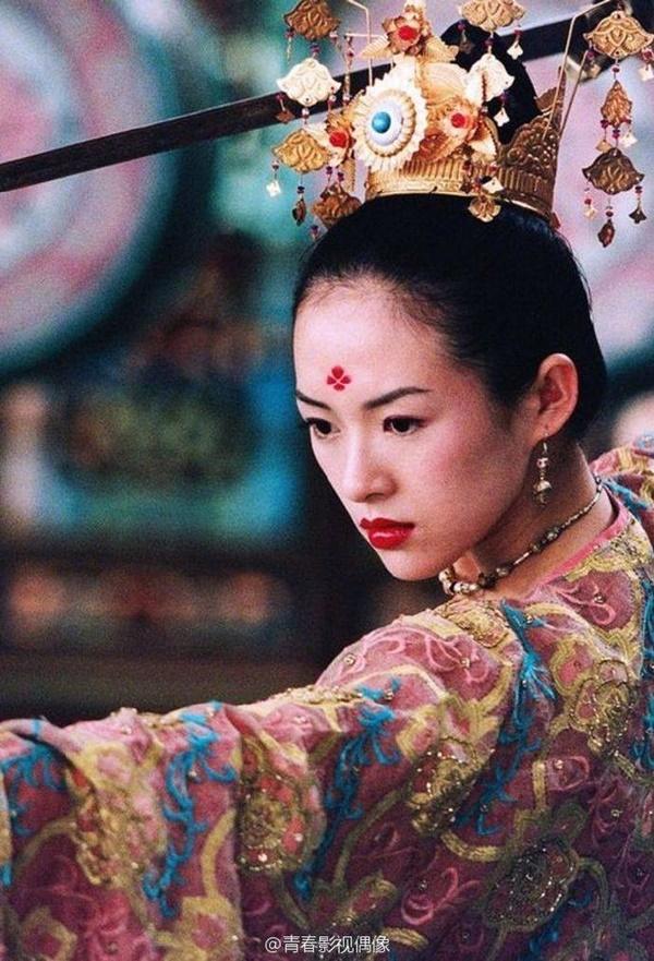 6 phim cổ trang Trung Quốc bạc tỷ bị đắp chiếu vô thời hạn-5