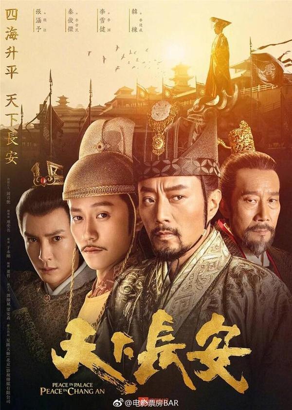 6 phim cổ trang Trung Quốc bạc tỷ bị đắp chiếu vô thời hạn-6
