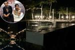 Quang Hải có mặt tại Phú Quốc dự đám cưới Công Phượng, hành động với fan gây chú ý-7