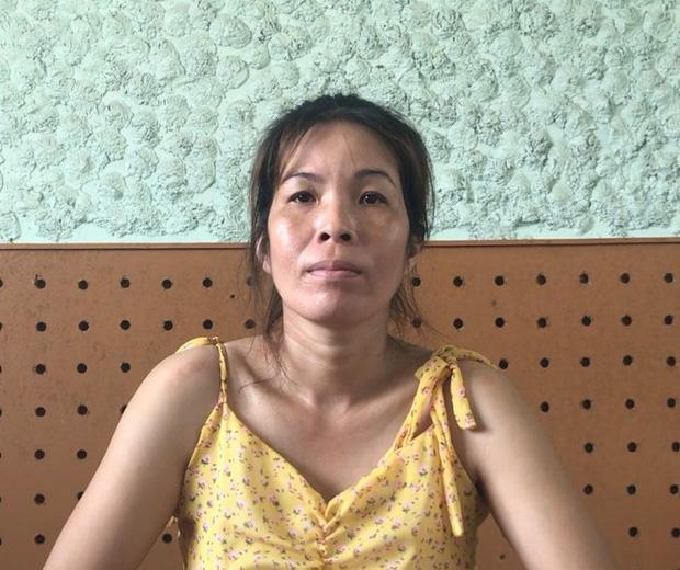 Thi thể cụ bà trong bao tải: Nữ nghi phạm giết người vì bị mắng không chịu làm ăn-1