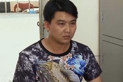 Chồng đâm chết người khi cứu vợ: Cô gái từng bị 'bắt cóc hụt' 1 tuần trước