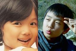 4 diễn viên nhí Hàn Quốc có màn phá kén ngoạn mục từ hình tượng mầm non giải trí