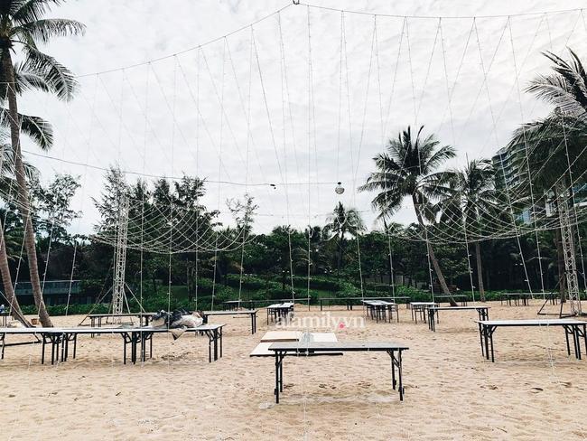 Quang Hải có mặt tại Phú Quốc dự đám cưới Công Phượng, hành động với fan gây chú ý-6