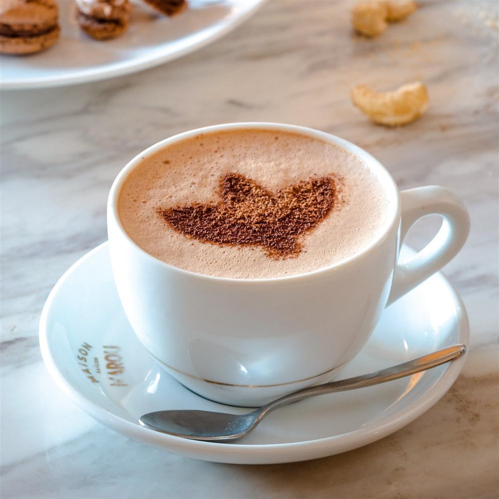 Những quán cafe có món socola nóng ngon trứ danh ở Hà Nội, khó tìm ở nơi khác-1