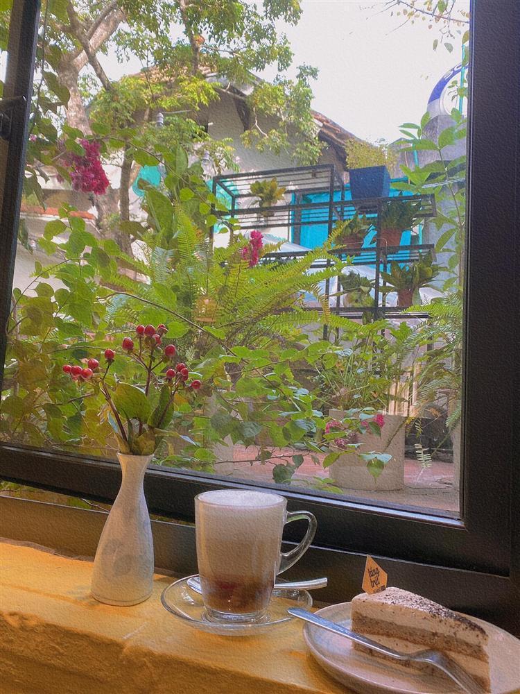 Những quán cafe có món socola nóng ngon trứ danh ở Hà Nội, khó tìm ở nơi khác-4