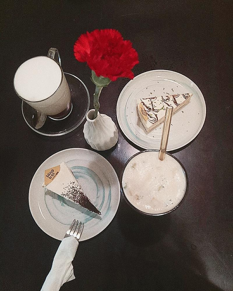 Những quán cafe có món socola nóng ngon trứ danh ở Hà Nội, khó tìm ở nơi khác-6