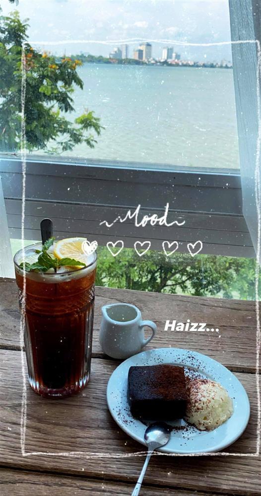 Những quán cafe có món socola nóng ngon trứ danh ở Hà Nội, khó tìm ở nơi khác-9