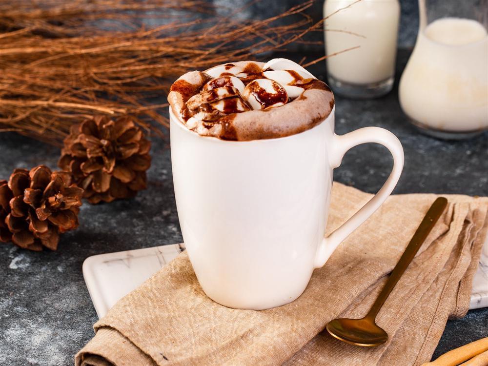 Những quán cafe có món socola nóng ngon trứ danh ở Hà Nội, khó tìm ở nơi khác-11