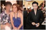 Gil Lê bị 'đào mộ' ảnh mặc váy hai dây chưa từng được công bố