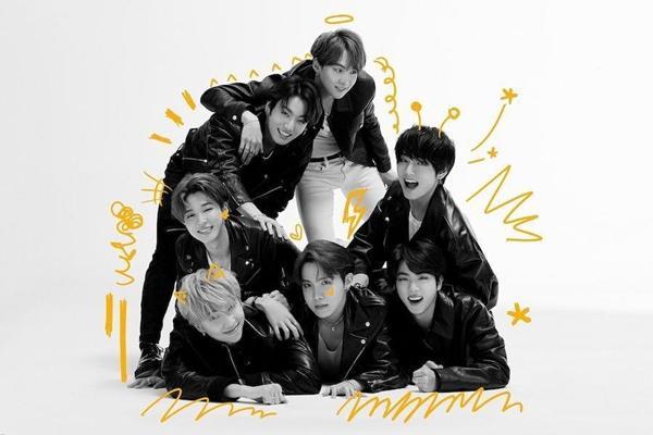 BTS liên tục thiết lập loạt thành tích mới trước ngày comeback-1