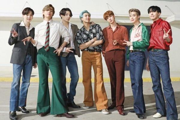 BTS liên tục thiết lập loạt thành tích mới trước ngày comeback-3