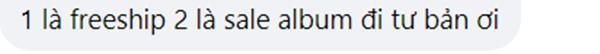 Big Hit mua công ty con như mua bánh tráng trộn, fan nằng nặc đòi freeship album-6