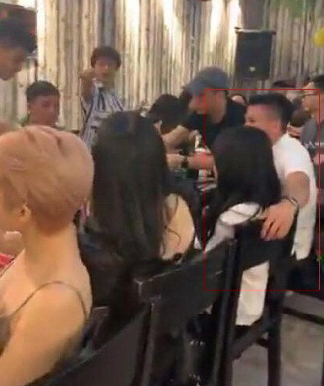 Quang Hải phát ngôn để đời về chuyện tình cảm tại đám cưới Công Phượng - Viên Minh-7