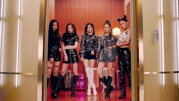 Tân binh ngang tàng Aespa san bằng kỷ lục views MV debut trong lịch sử Kpop-2