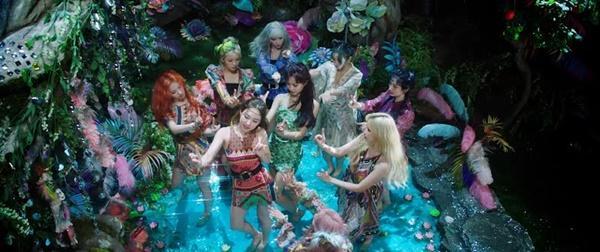 Tân binh ngang tàng Aespa san bằng kỷ lục views MV debut trong lịch sử Kpop-3