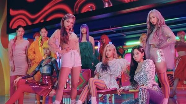 Tân binh ngang tàng Aespa san bằng kỷ lục views MV debut trong lịch sử Kpop-7