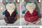 Đam mê bán đồ ngủ online mà lại không có mẫu mặc thử, chị chủ 'nảy số' cười ngất