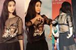 Dương Tử bị nghi ngờ thẩm mỹ, gương mặt hao hao Yoon Eun Hye-10