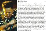Thí sinh Rap Việt đồng loạt chia sẻ bài viết chỉ trích rap fan dốt nát-6