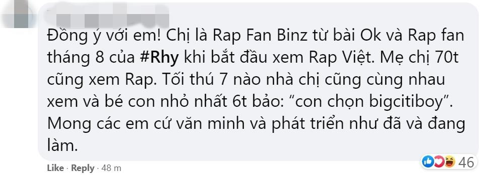 Rhymastic nói về Rap fan tháng 8: Cứ chửi và lên án, Rap Việt vẫn lớn mạnh-6