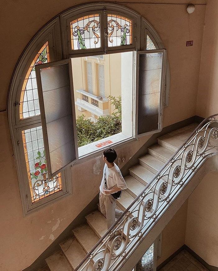 Sống ảo cháy máy với 3 bảo tàng cực chất ở Sài Gòn-2