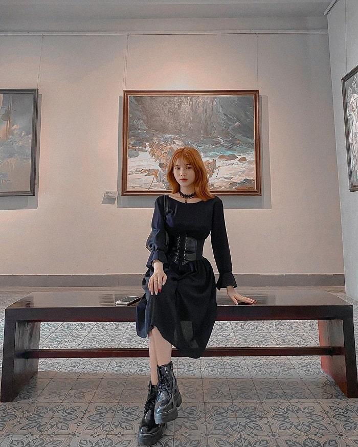 Sống ảo cháy máy với 3 bảo tàng cực chất ở Sài Gòn-3