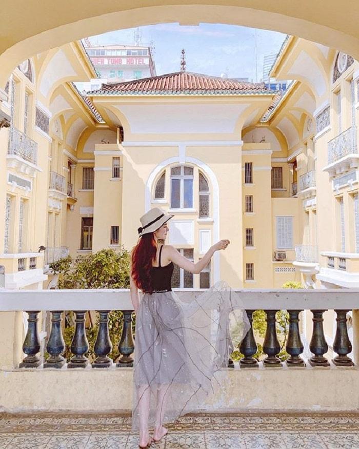 Sống ảo cháy máy với 3 bảo tàng cực chất ở Sài Gòn-4