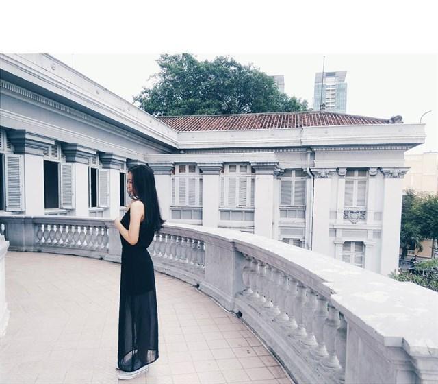 Sống ảo cháy máy với 3 bảo tàng cực chất ở Sài Gòn-7